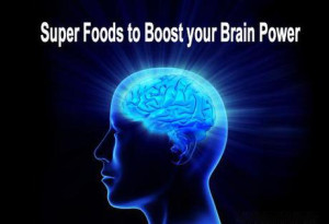 best brain foods