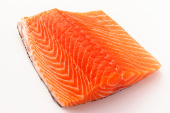 high-protein-food-salmon