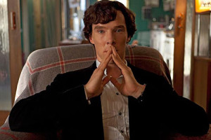 how to train your mind like sherlock holmes