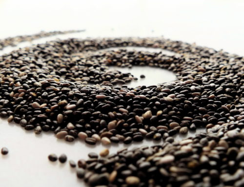 Where to Buy Chia Seeds