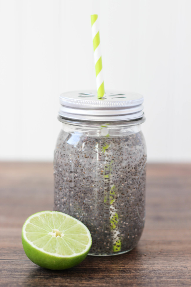 Best Way To Take Chia