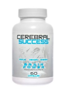 Cerebral Success Review