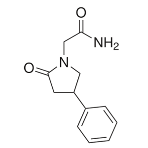 phenylpiracetam tolerance