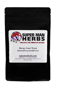 100g horny goat weed extract