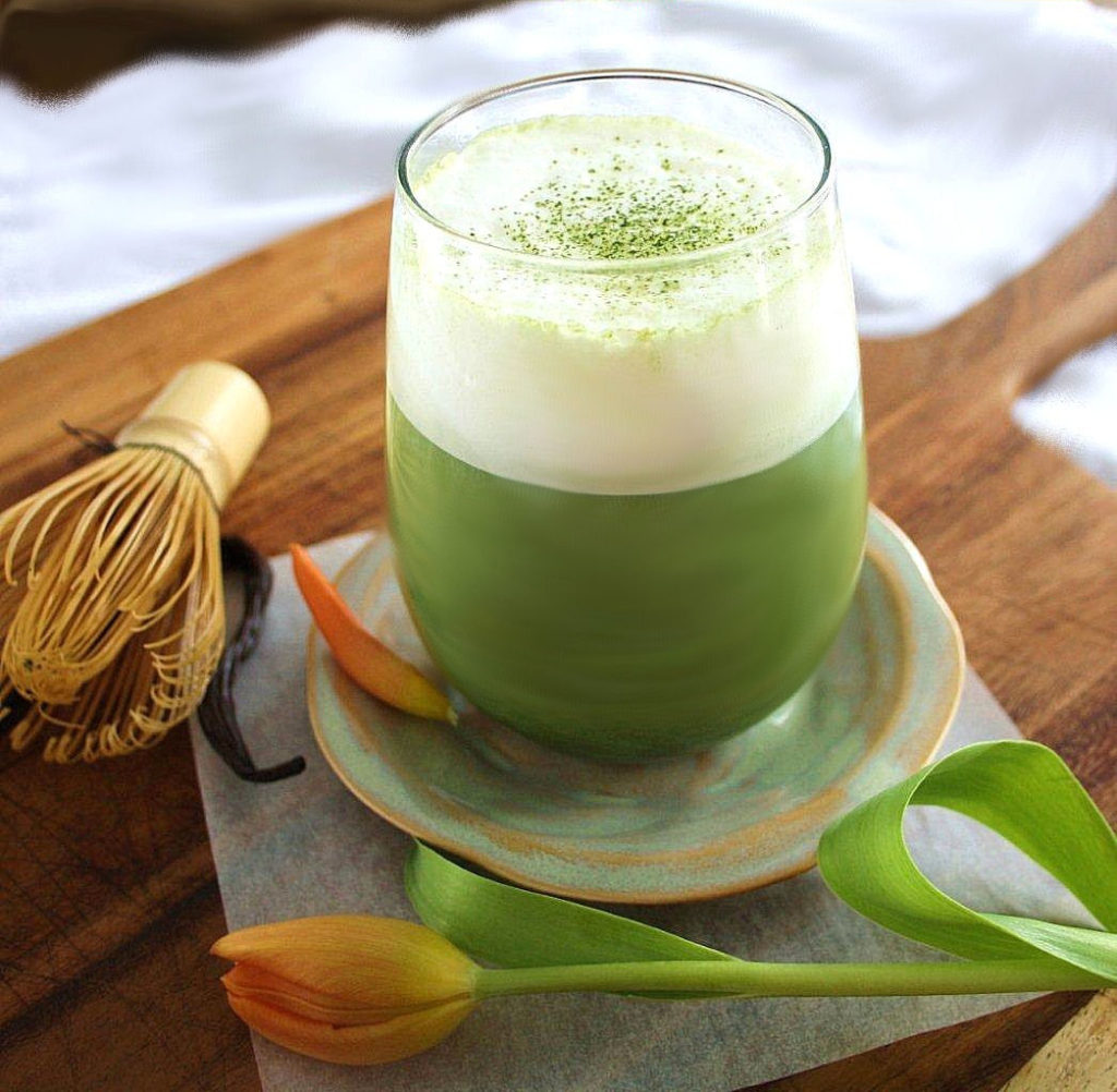 Matcha Tea Superfood