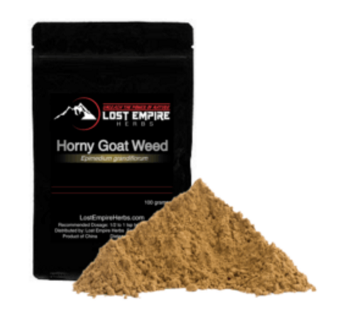 where to buy horny goat weed