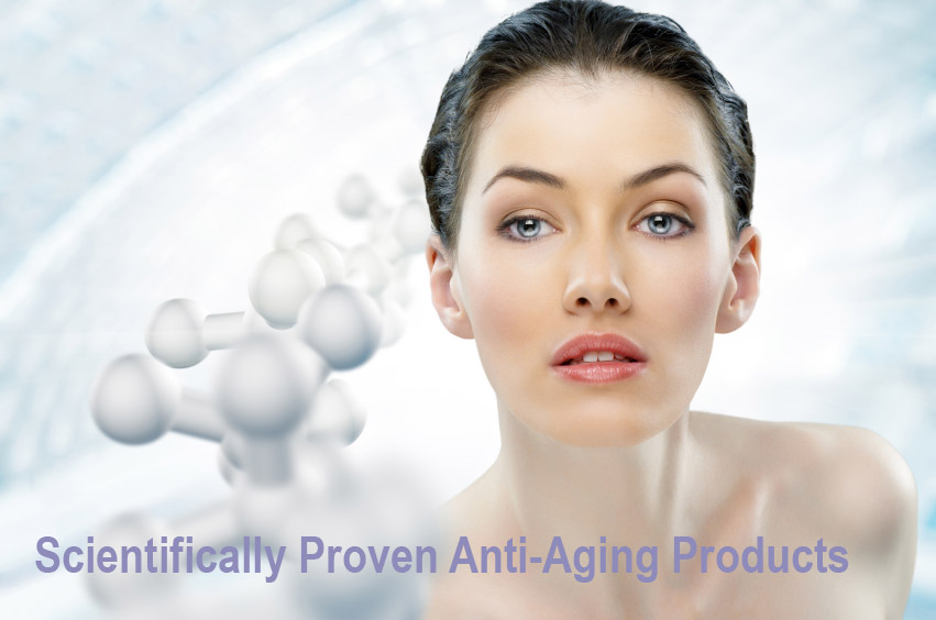 Anti Aging Skin Care Products That Work