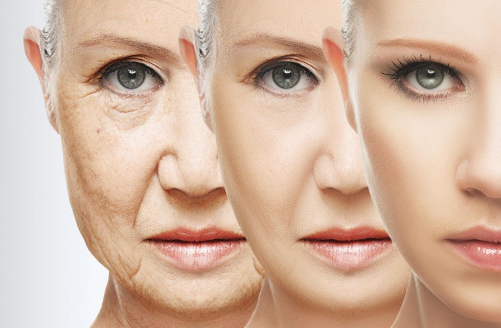 How To Stop Aging and Ways to Look Younger