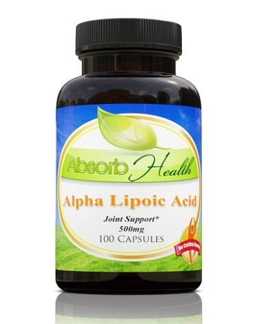 buy the best alpha lipoic acid