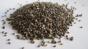 chia seeds for menopause