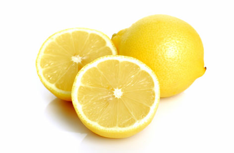 inexpensive lemon