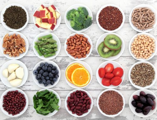 Best Superfoods for a Youthful Skin