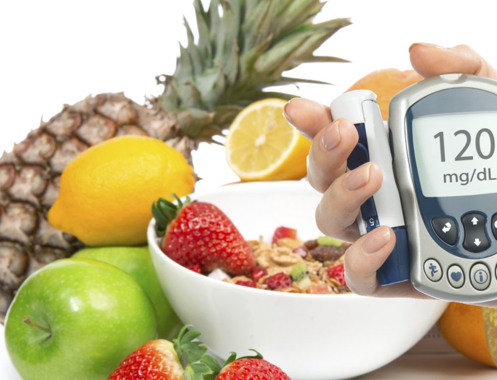 Top 6 Superfoods for Diabetes