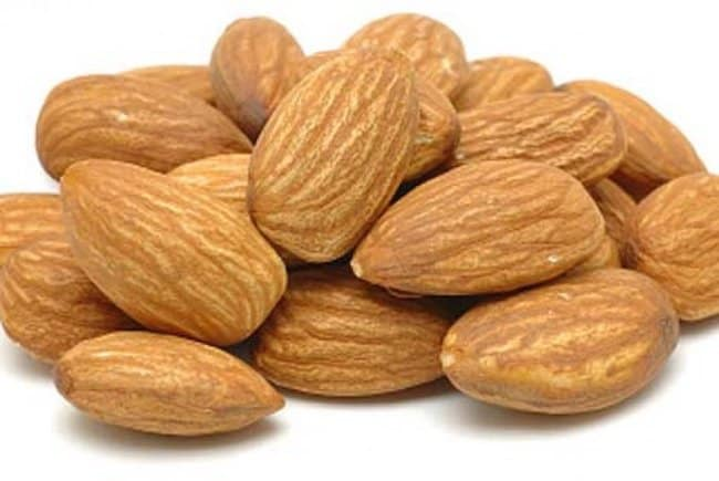 almonds for better sleep