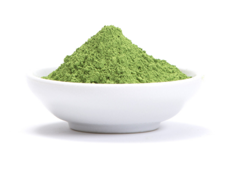matcha green tea for better sleep