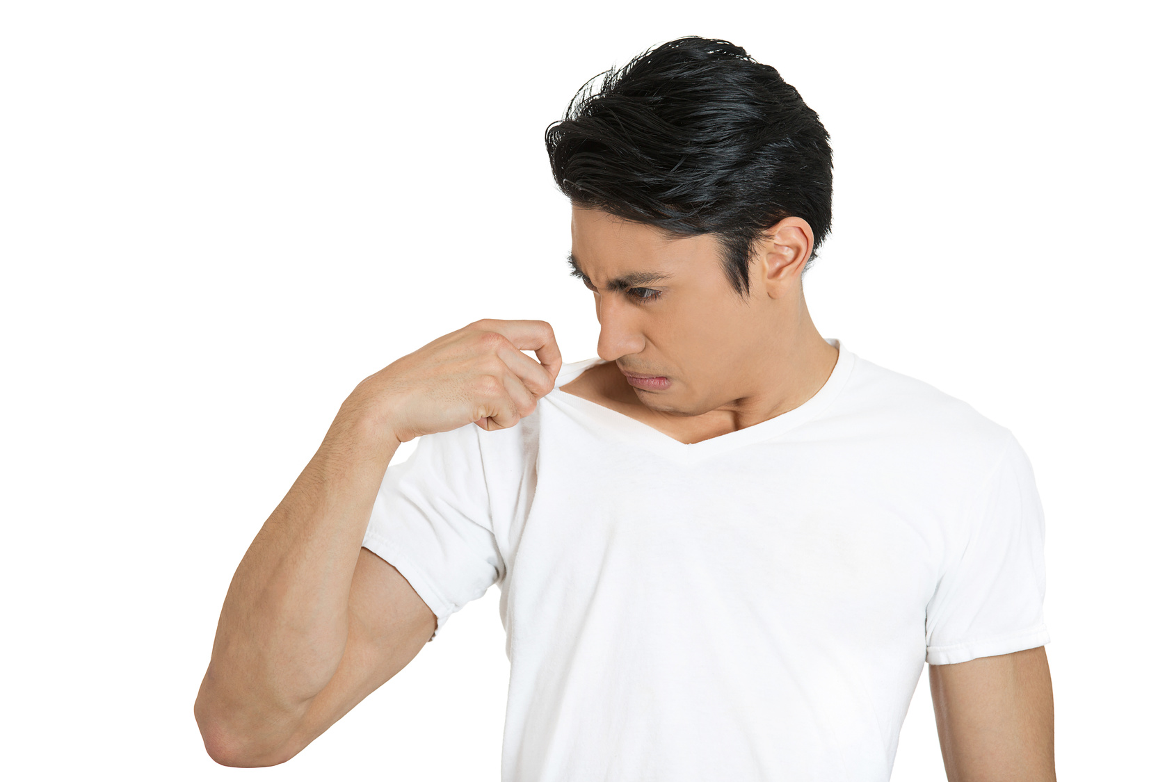 superfoods for bad body odor