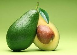 avocado to cleanse liver