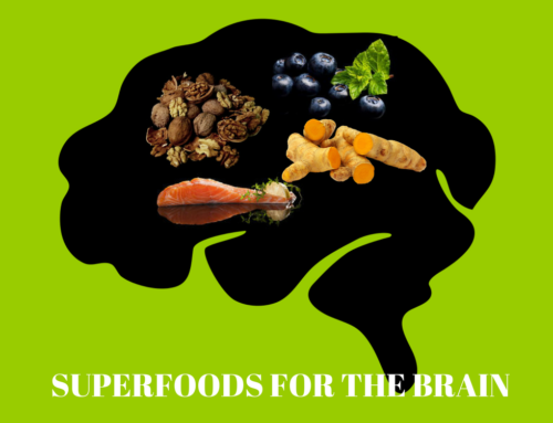 The 7 Foolproof Superfoods to Boost Brain Health