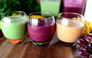 superfood smoothies for breakfast