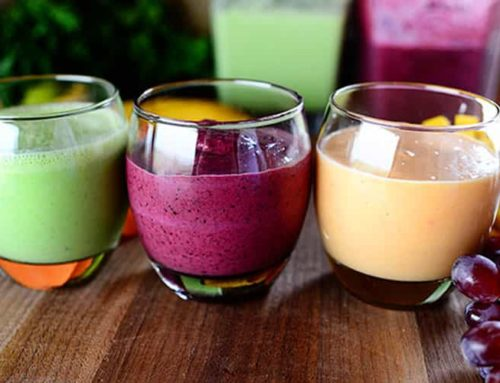 4 Delicious Superfood Smoothies to Kickstart Your Mornings