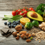 The Best Superfoods That Heal Acne Fast