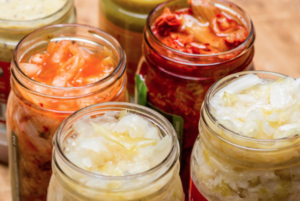 fermented superfoods 2019