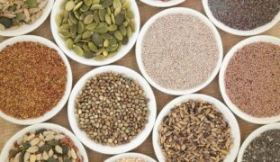 seeds superfoods 2019